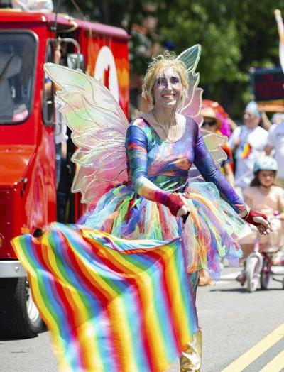Phoenix working to draw attention to, help local LGBTQ community