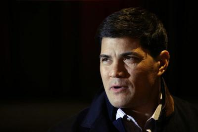 Ex-Patriot, ESPN analyst Bruschi recovering after 2nd stroke