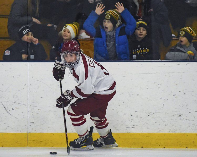 Top 10 Sports Moments of the 2018-19 School Year