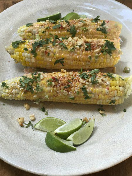 Marvelous maize: Sweet on local corn? Try this batch of recipes