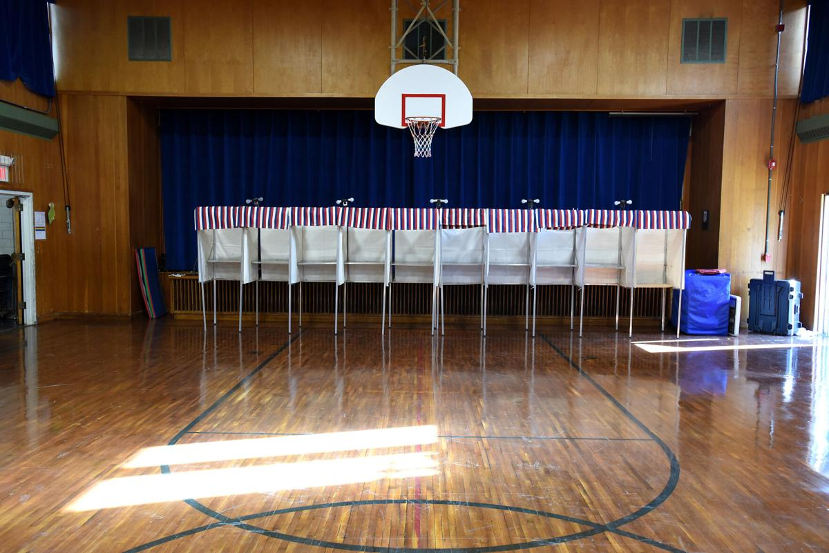 Gloucester prepares for Tuesday's preliminary election