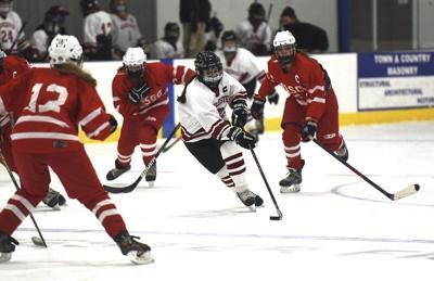 North Shore hockey and basketball scoring leaders