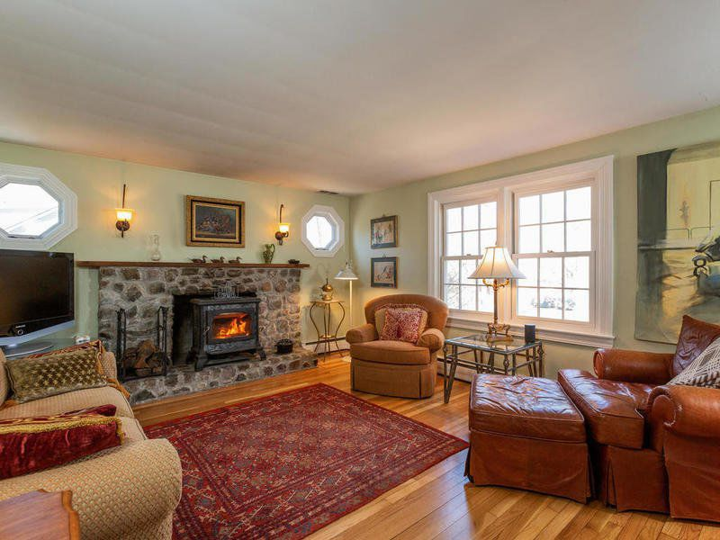 Charming Rowley Cape is brand new to market
