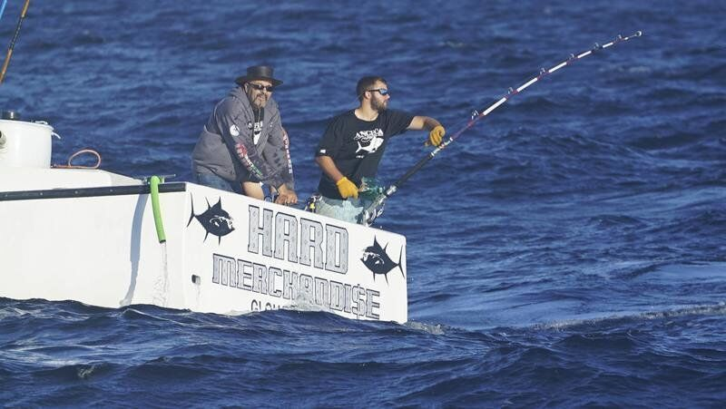 'Wicked Tuna'rivalry gives way to cooperation