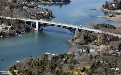 Bridge inspections to be done overnight