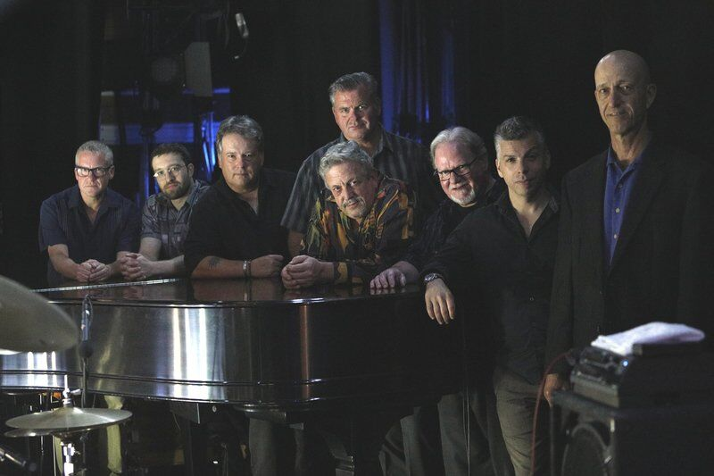 AROUND CAPE ANN: Bringing the music stage outside