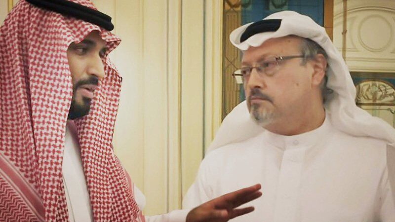 Movie review: Khashoggi doc 'The Dissident' is essential viewing