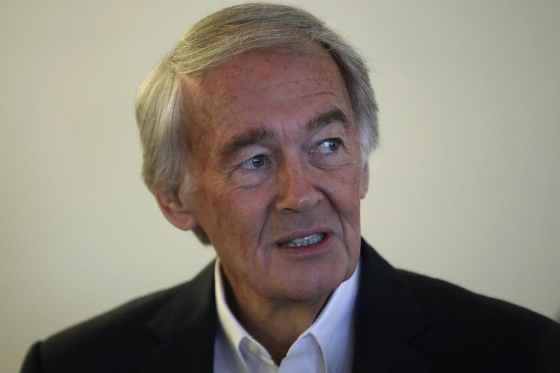 Markey faces mounting primary challenges