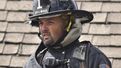 Community raises $34,000 in two days for Rockport firefighter battling COVID-19