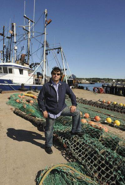 Sanfilippo resigns from fisheries commission