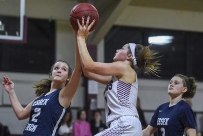 Rockport girls take home holiday tournament title