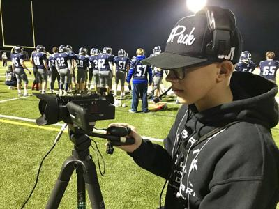 SMOOTH STREAM: If online broadcasts are in high school sports future, what will it look like?