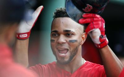 Mason: Xander Bogaerts opens up about being a leader, who he wants to emulate