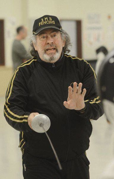 Fencing coach banned for alleged sexual misconduct