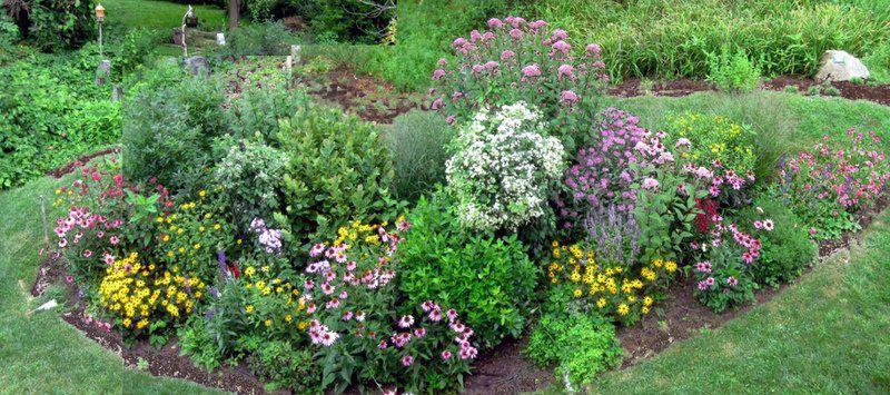 Rockport club hosts 2-day garden party