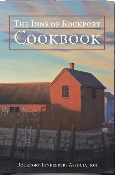 Tastes of Rockport's inns compiled in new cookbook