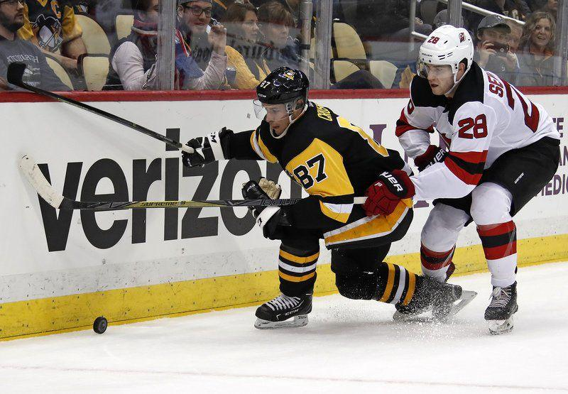 Bruins long overdue for playoff date with Crosby\'s Penguins ...