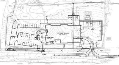 Essex Site plan OK'd for public safety building