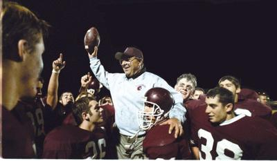 Former GHS football coach Terry Silva passes away