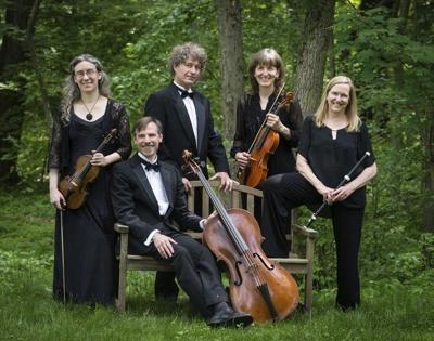 Special Bach concert benefits Meetinghouse