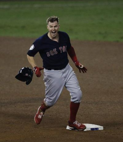 Mason: Why not extend Brock Holt now?