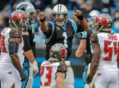 Letter to Cam Newton: A quick 'Patriot Way' course