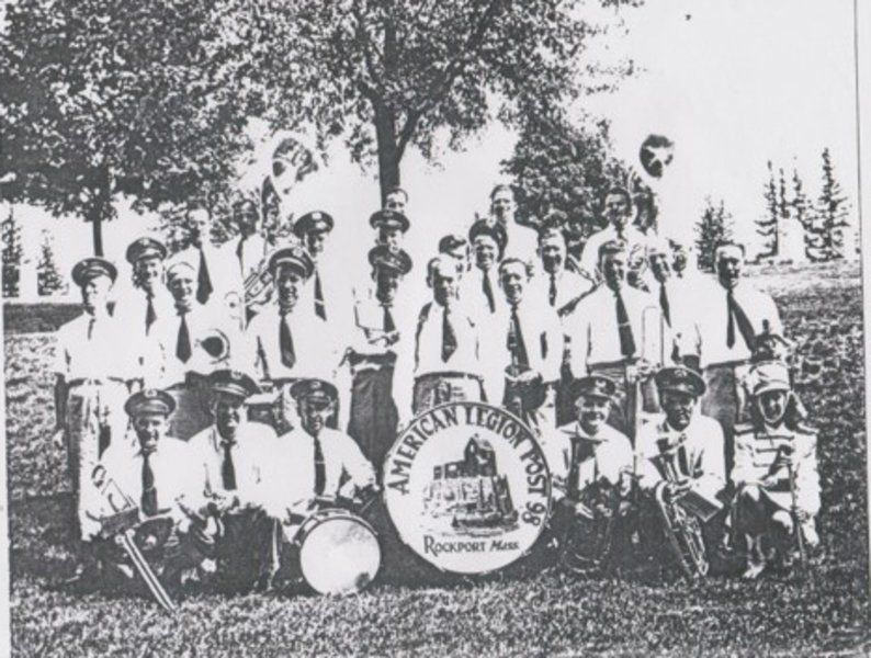 Concert to honor band'sFinnish past