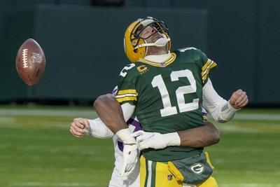 Packers head to San Francisco for another matchup with 49ers
