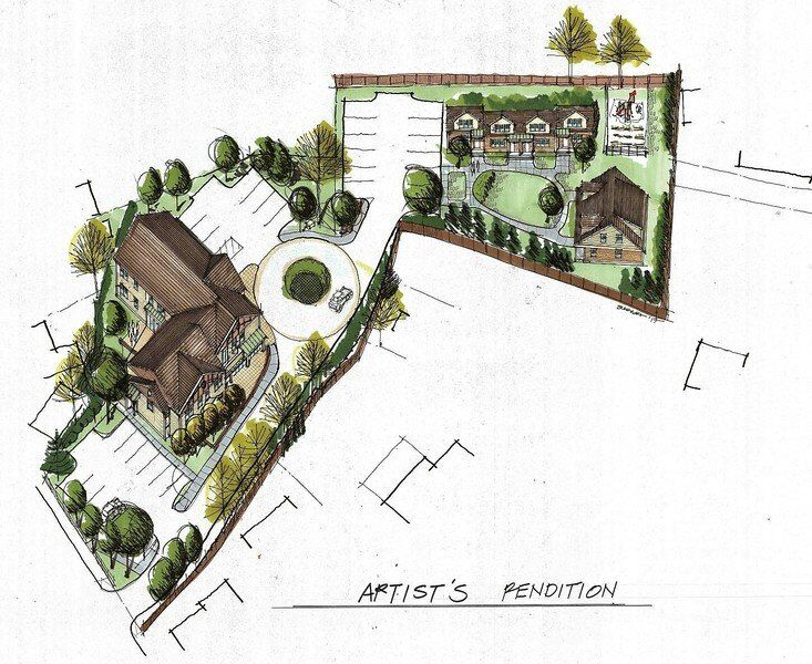 Rockport State boosts affordable housing project