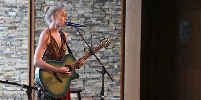 Cape Ann singer up for performer of the year