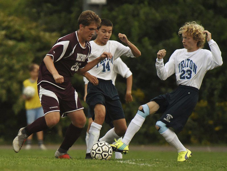 Rockport Soccer Preview
