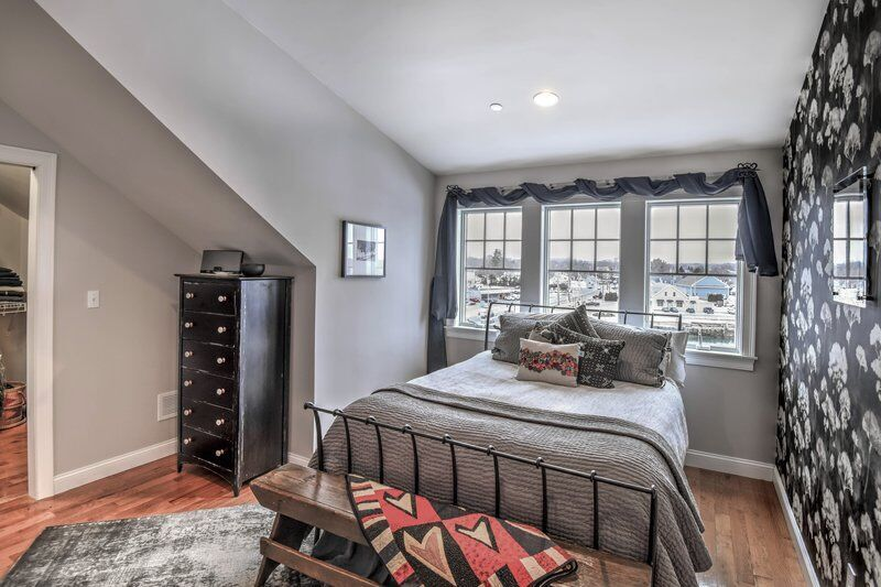 Danvers condo offers peaceful, low-maintenance living along the water