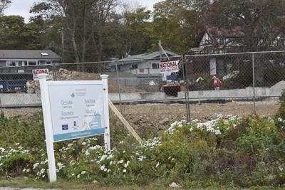 Special permit OK'd for Back Shore project