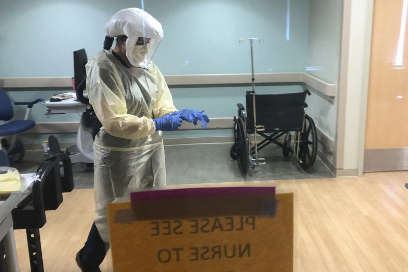 'Desperation science' slows the hunt for coronavirus drugs