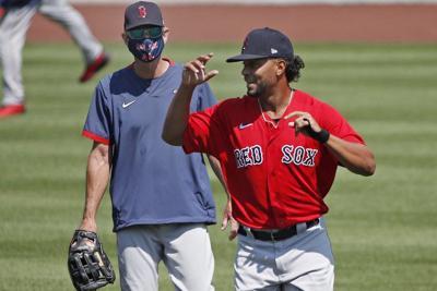 Red Sox starter Rodriguez tests positive