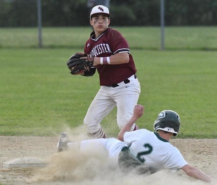 Gloucester rocks Pentucket, advances to semis