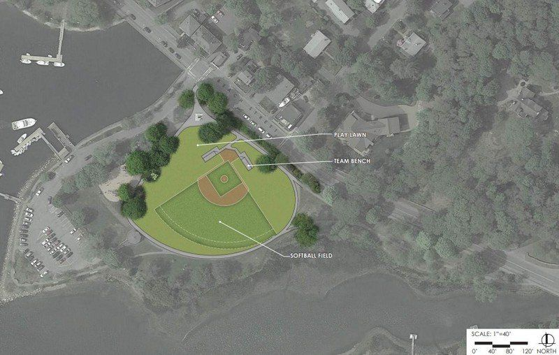 Plans to improve three Manchester parksnear completion