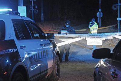 Man killedby MBTA train in Rockport