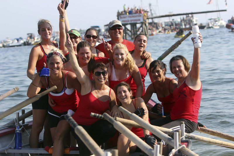 A look back at a decade of seine boat racing
