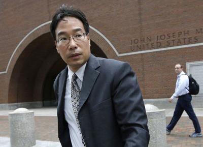 Pharmacist in meningitis outbreak gets more prison time