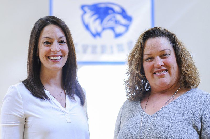 Schools team up with mental health counselor