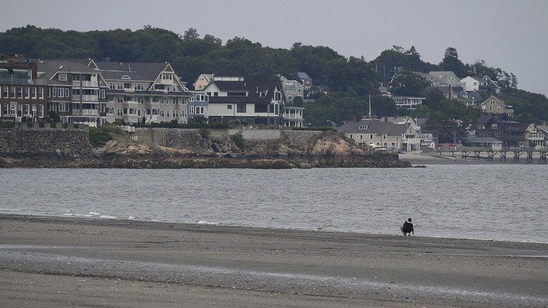 Report:Fecal bacteria often problemat Swampscott beach