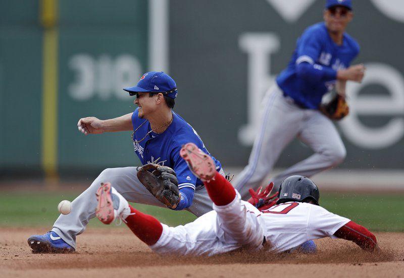 Hanley Ramirez's walk-off HR spoils 15-inning marathon for Blue Jays