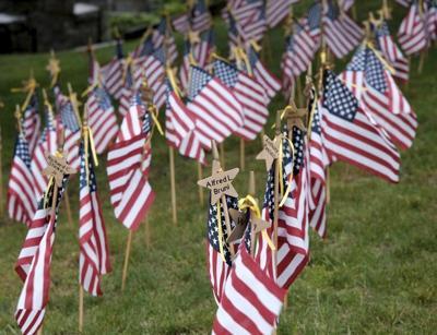 Letter: A Memorial Day postscript
