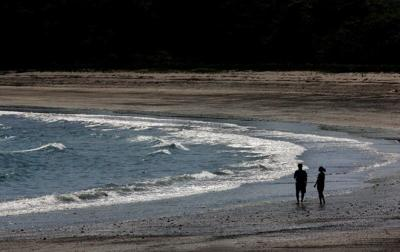 Manchester reopens Gray Beach to swimming