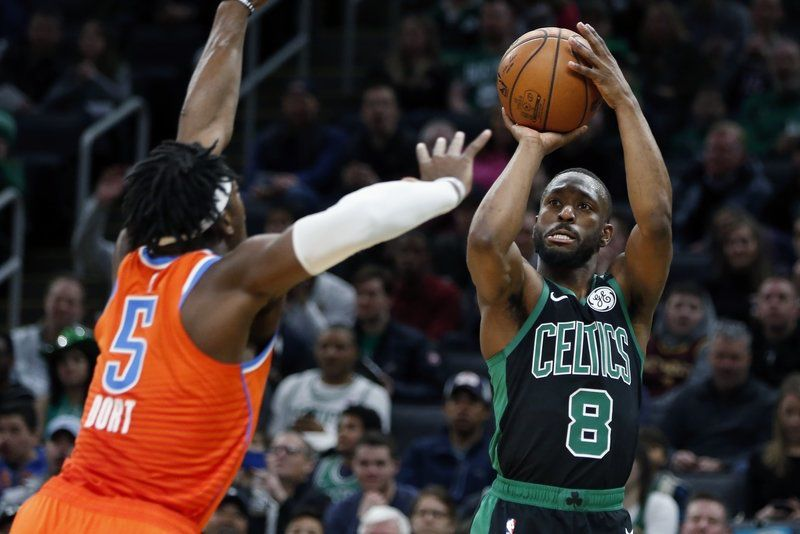 NBA suspension could prove beneficial for Celtics