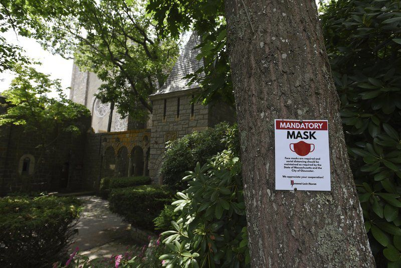 Hammond Castle Museum to reopen for 45th season Thursday