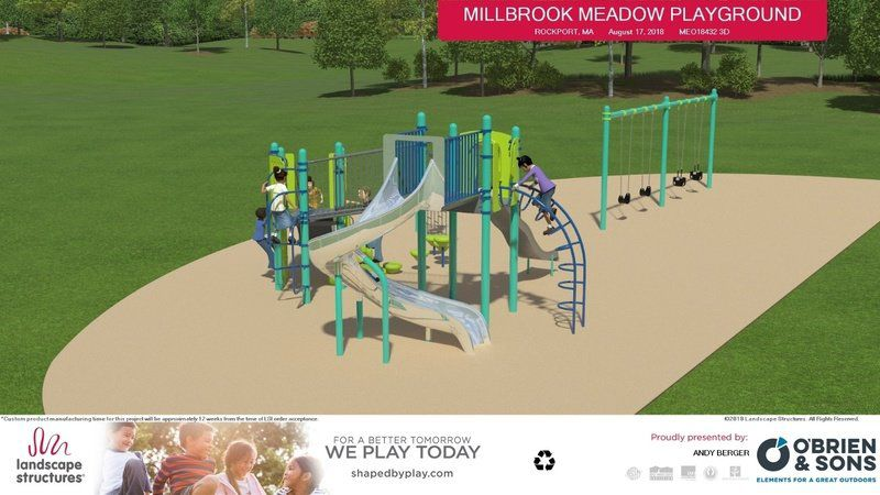 Millbrook Meadow makeover enters 2nd phase
