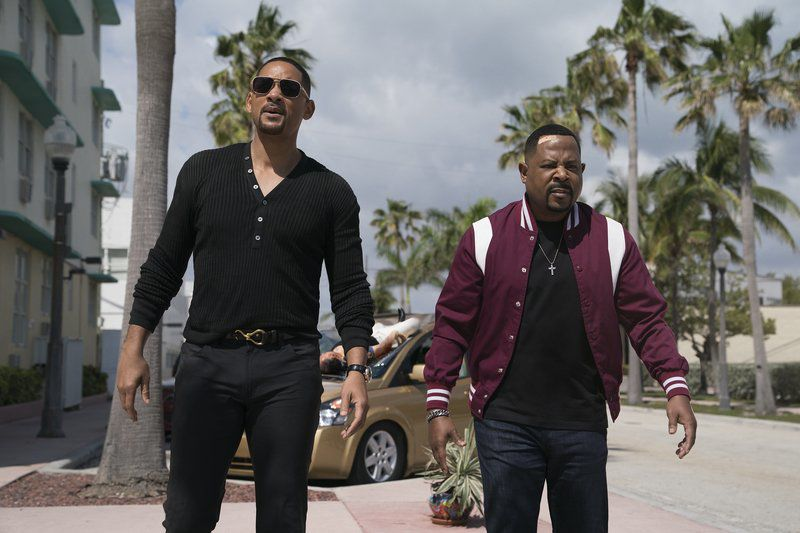 Movie review: 'Bad Boys for Life' is kinda bad. Whatcha gonna do?