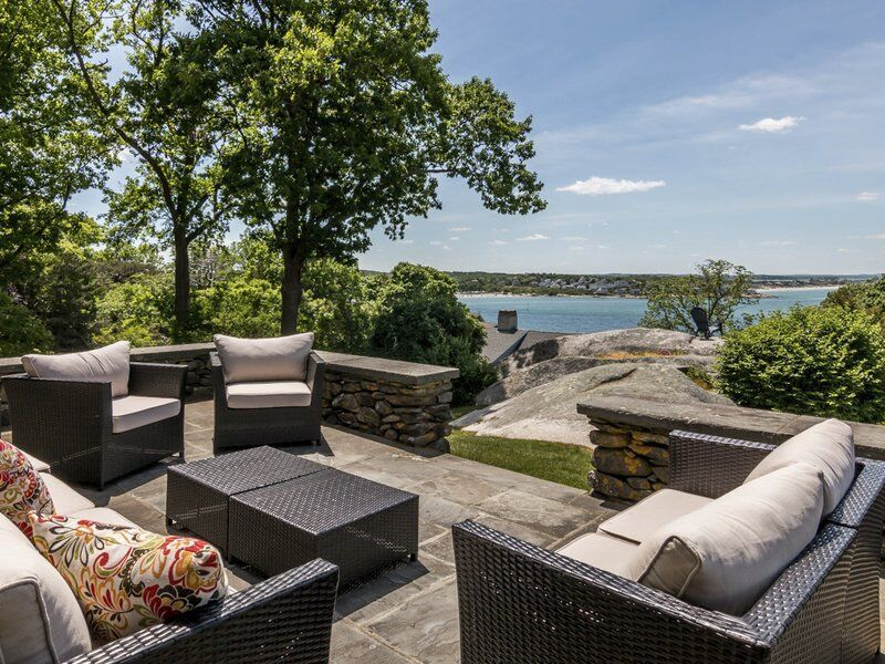 Enjoy summer like never before from this Cape Ann beauty